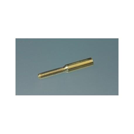 Spojka M2, pr.1,8 mm