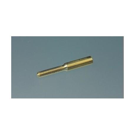 Spojka M2, pr.1 mm