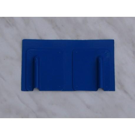 Krytka serv - Filip malá, modrá