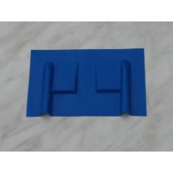 Krytka serv - Filip velká, modrá